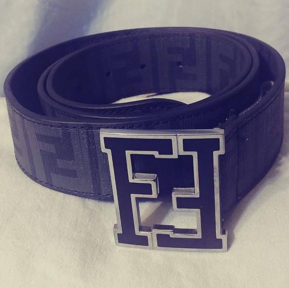 Fendi Belt / Discover +800 fendi men's belts in the buyma online marketplace now.